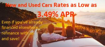 TruPartner Car Rates