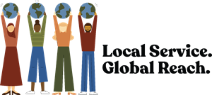 Local Service. Global Reach