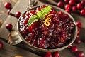 Cape Cod Cranberry Sauce