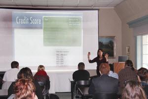 Financial Literacy Seminar
