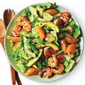 Shrimp Citrus Salad