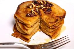 Sweey Potato Pancakes