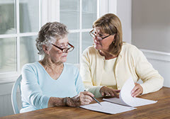 6 Money Tips for Family Caregivers