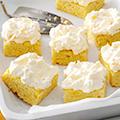 Guilt-free Pineapple Orange Cake