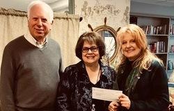 Chelsea Groton Foundation awards grant