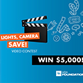 Lights, Camara, Save!