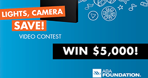 Lights, Camera, SAVE! WIN $5,000!