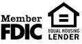 Member FDIC | Equal Housing Lender